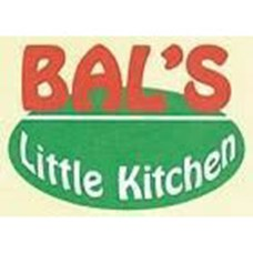 BAL's Little Kitchen